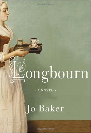 Lonbourn book cover