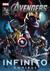 Avengers presenta Infinito:...