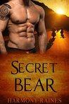 Secret Bear (Bear Creek Biker Bears, #2)
