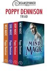 Triad Bundle (Dreamspinner Press Bundles)