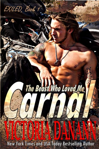 Carnal (Exiled, #1)