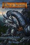 Orb of Incendia (Mysts of Santerrian #2)