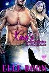Xan's Feisty Mate (Iron Wolves MC, #2)