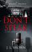 Don't Speak by J.L.  Brown