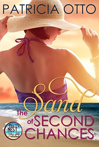 The Sand of Second Chances (A Pirate's Nest Story Book 1)