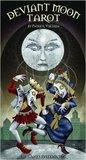 Deviant Moon Tarot Cards by Patrick Valenza