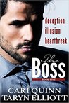 The Boss: Book Five (The Boss, #5)