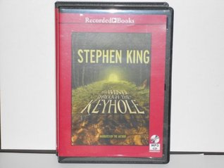 The Wind Through the Keyhole Unabridged 1 Disk From Recorded Books