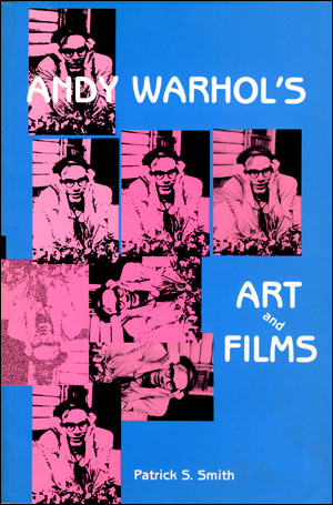 Andy Warhol's Art And Films