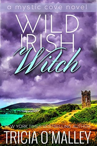 Wild Irish Witch (Mystic Cove, #6)