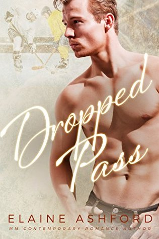 Dropped Pass by Elaine Ashford