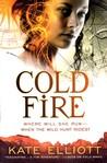 Cold Fire (Spiritwalker, #2)