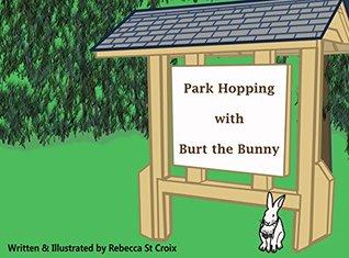 Park Hopping with Burt the Bunny