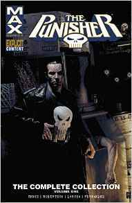 Ebook Punisher Max: The Complete Collection, Vol. 1 by Garth Ennis TXT!