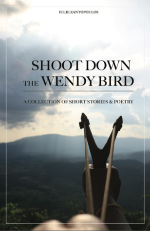 Shoot Down the Wendy Bird: A Collection of Short Stories & Poetry