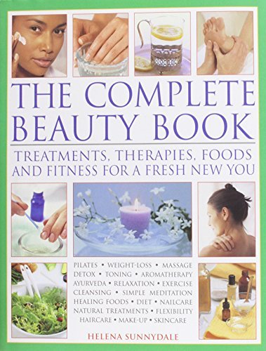 Complete Beauty Book