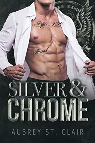 Silver and Chrome