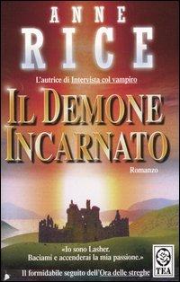 Il demone incarnato (La saga delle Streghe Mayfair, #2)