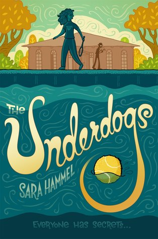 Image result for The Underdogs by Sara Hammel