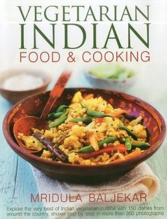 Ebook Indian Vegetarian by Mridula Baljekar TXT!