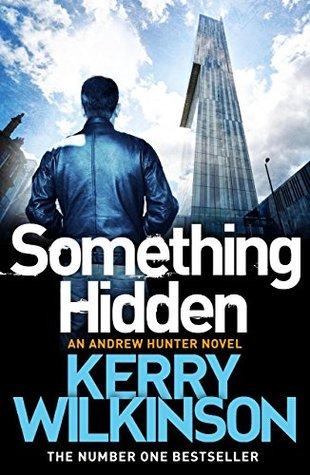 Something Hidden (Andrew Hunter, #2)