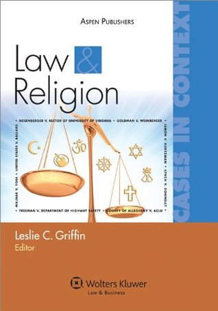 Law and Religion: Cases in Context