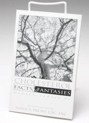 Cholesterol Facts & Fantasies (Health Series #2)