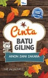 Review Novel: Cinta Batu Giling-Ainon Zaini Zakaria
