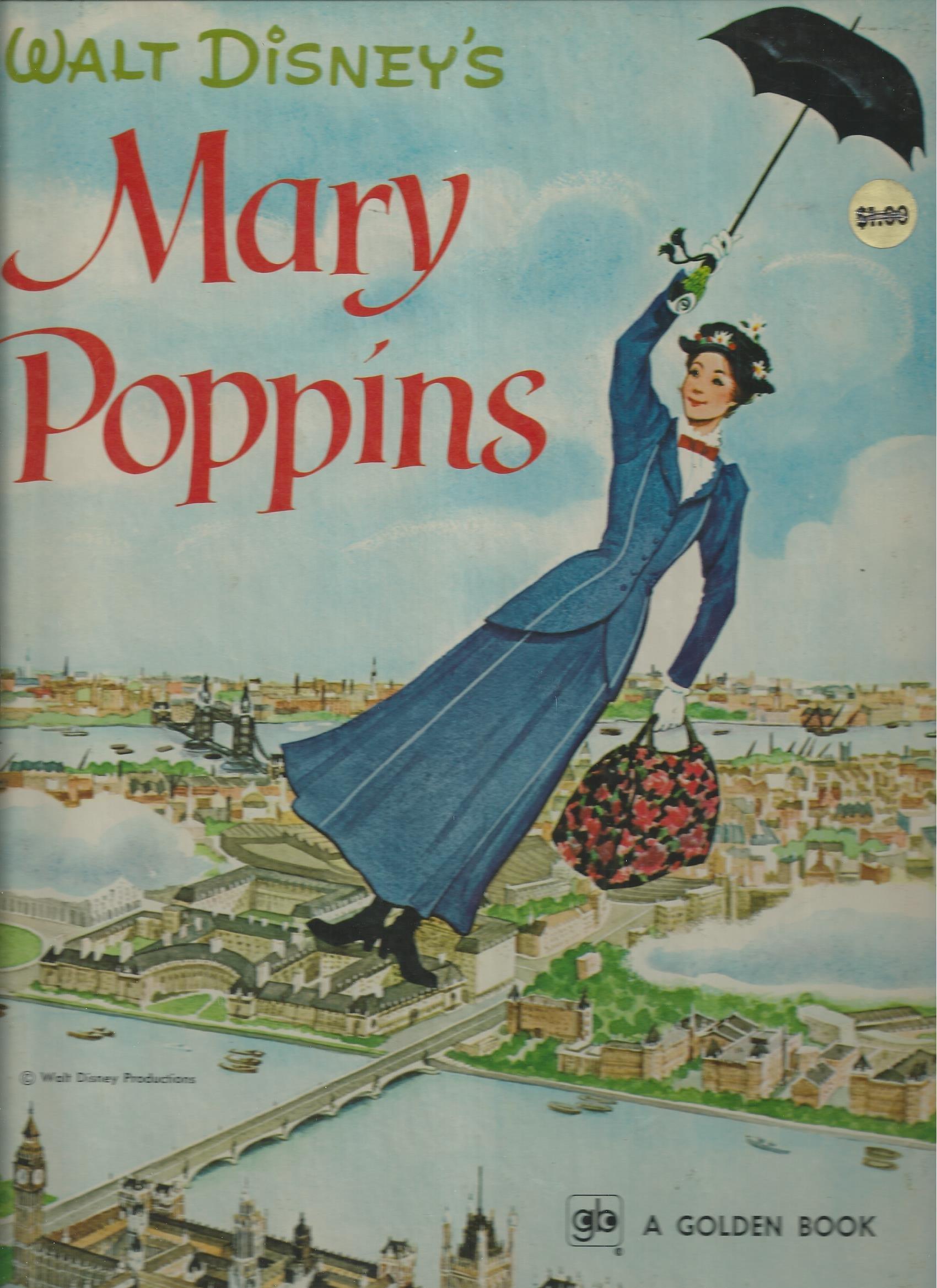 Walt Disney's Mary Poppins