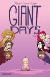 Giant days #10 by John Allison