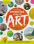 The Children's Interactive Story of Art: The Essential Guide to the World's Most Famous Artists and Paintings