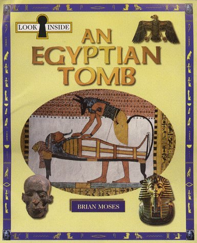 Look Inside an Egyptian Tomb