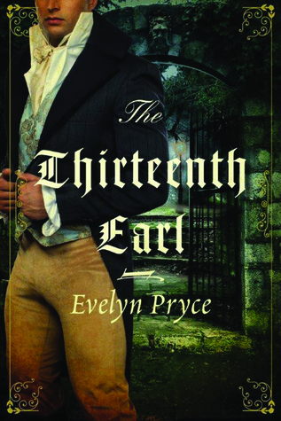 The Thirteenth Earl by Evelyn Pryce