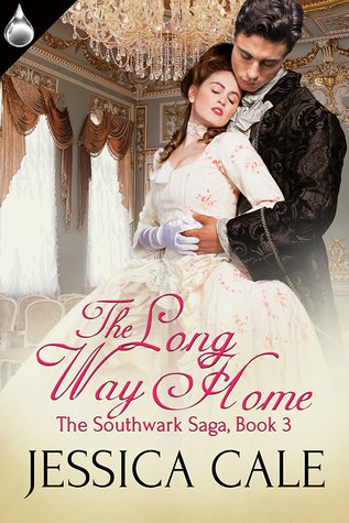 The Long Way Home (The Southwark Saga, #...