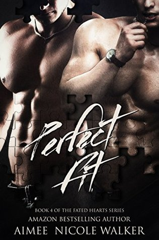 Series Review: Fated Hearts (Books 4 - 6) by Aimee Nicole Walker