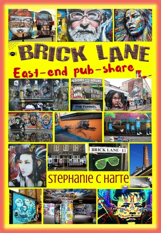 Brick Lane East-End Pub-Share