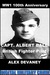 WW1: Albert Ball: British Fighter Pilot. (Military Teenager Series).