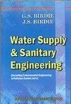 Water Supply & Sanitary Engineering