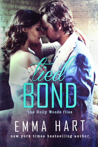 Tied Bond(Holly Woods Files 4)