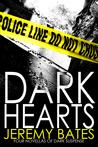 Dark Hearts: Four Novellas of Dark Suspense