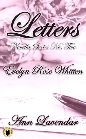 Letters: Evelyn Rose Whitten