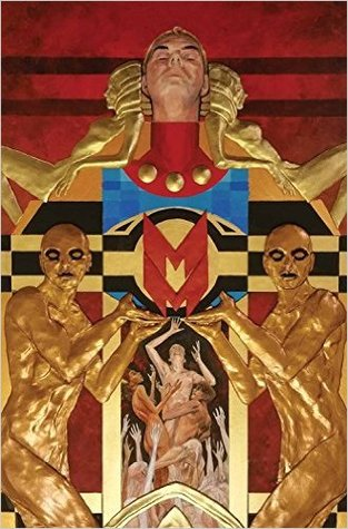 Miracleman, Book One: The Golden Age