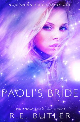 Paoli's Bride (Norlanian Brides, #1)