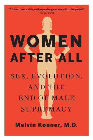 Female sexual superiority