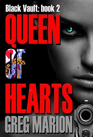 Queen of Hearts: Black Vault: book 2