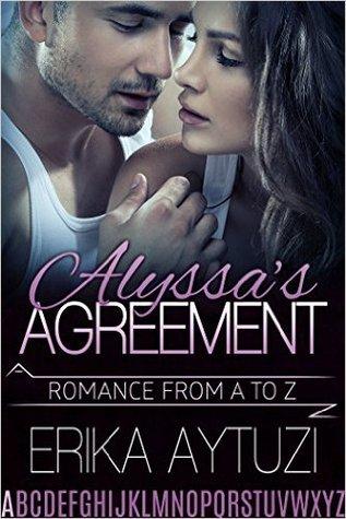 Descargue la vista completa de libros de google Alyssa's Agreement
