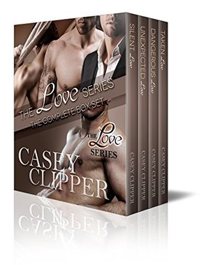 The Love Series Box Set: The Love Series - The Complete Box Set