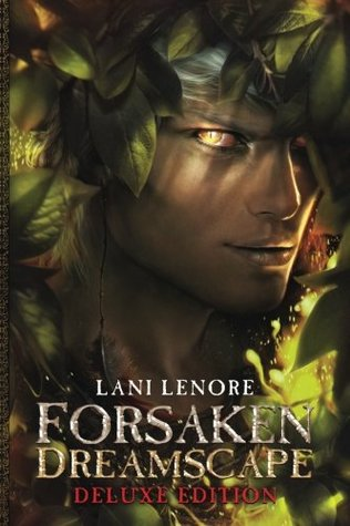 Forsaken Dreamscape: Deluxe Peter Pan Edition (Nevermor) (Volume 2)