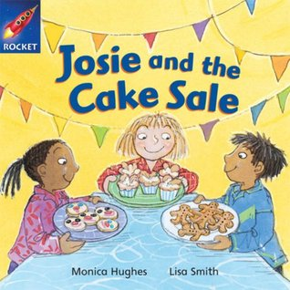 Josie and the Cake Sale