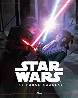 Star Wars: The Force Awakens Storybook